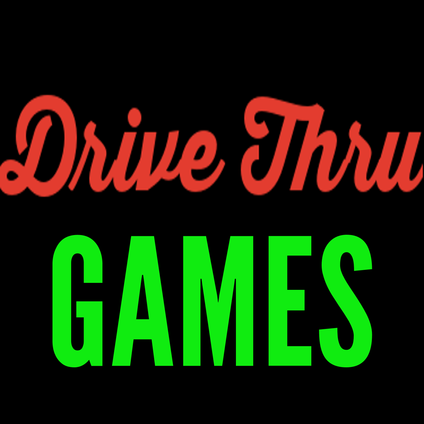 Drive Thru Review Audio