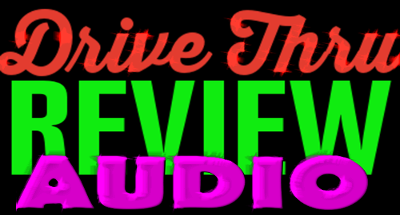 Drive Thru FM #2 – Dogma And Gaming