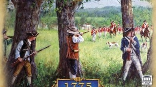 1775: Rebellion Review