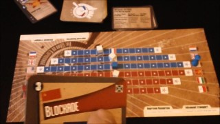 1955: The War of Espionage Review