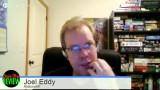 A Sit Down with Joel Eddy