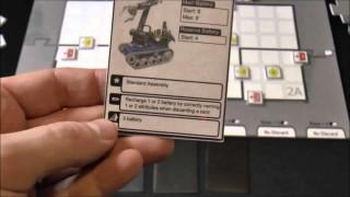 Bomb Squad Kickstarter Preview
