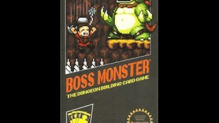 Boss Monster Review (with expansion)