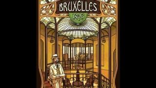 Bruxelles 1893 Review