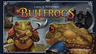 Bullfrogs Review