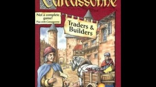 Carcassonne: Traders & Builders Review
