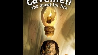 Cavemen: The Quest for Fire Review