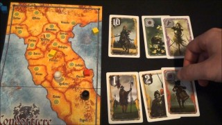 Condottiere Review