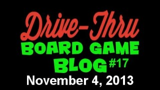 "Drive Thru Board Game Blog #17 – ""COIN System Review"""