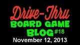 "Drive Thru Board Game Blog #18 – ""Essen Games Recently Played and Reviewed"""