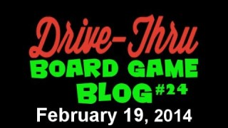"Drive Thru Board Game Blog #24 – ""Ghosts of the Overlook Hotel"""