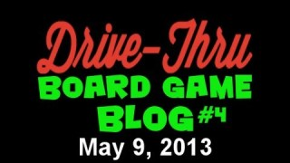 "Drive Thru Board Game Blog #4 – ""When Worker Placement Is Actually Worker Placement"""