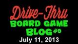 "Drive Thru Board Game Blog #9 – ""Pimps & Mystics"""