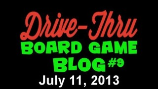 "Drive Thru Board Game Blog #9 – ""Pimps & Mystics"""