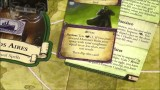 Drive Thru Eldritch Horror: Forsaken Lore Micro Review
