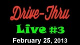 Drive Thru Live #3 – Interview with Board With Life