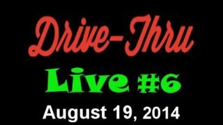 Drive Thru Live! #6 – Gen Con 2014 Q&A