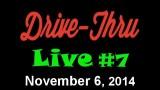 Drive Thru Live! #7 – Essen 2014 Games Q&A