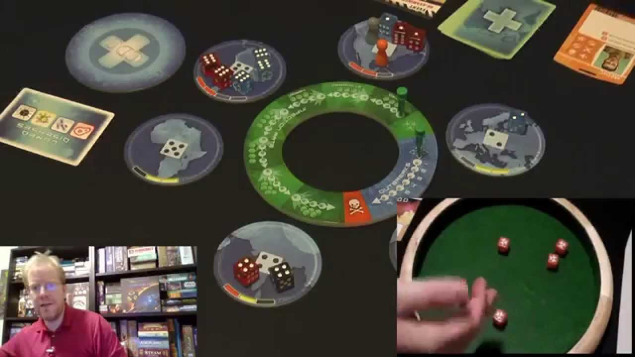Drive Thru Pandemic: The Cure