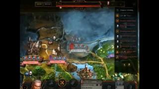 Drive Thru Plays: The Witcher Adventure Game iOS Gameplay Walkthrough