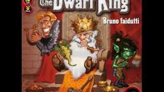 Dwarf King Review
