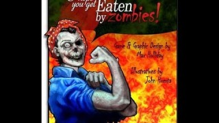 Eaten By Zombies! Review
