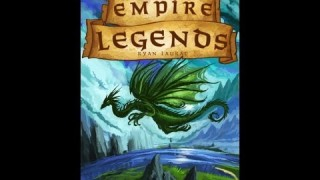Eight Minute Empire: Legends Review