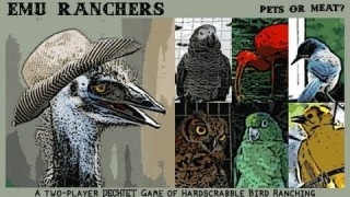 Emu Ranchers Review