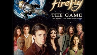 Firefly: The Game Review