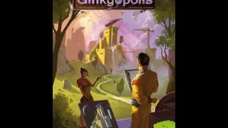 Ginkgopolis Review
