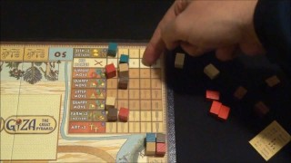Giza: The Great Pyramid Review
