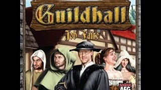 Guildhall Review (with expansion)