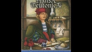 Hansa Teutonica Review