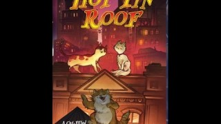 Hot Tin Roof Review