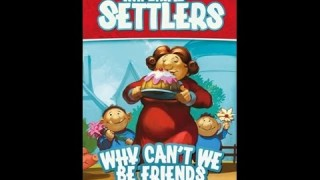 Imperial Settlers: Why Can't We Be Friends Review