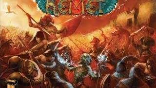 Kemet Review