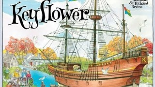 Keyflower Review