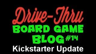 Kickstarter Update!
