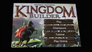 Kingdom Builder iOS Review