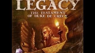 Legacy: The Testament of Duke de Crecy Review