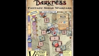 Legions of Darkness Review