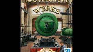 Locomotive Werks Review