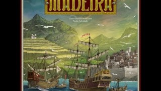 Madeira Review