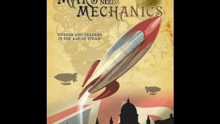 Mars Needs Mechanics Review