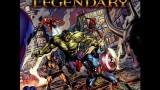 Marvel Legendary Review