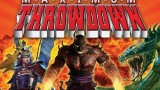 Maximum Throwdown Review