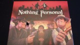 Nothing Personal Review