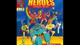 Pack of Heroes Review