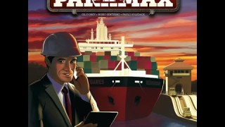 Panamax Review