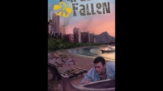 Paradise Fallen: The Card Game Review